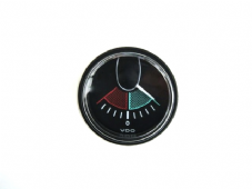 VDO Rudder Position Indicator Gauge 24 V